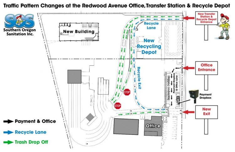thumbnail of SOS-Redwood-Ave-Transfer-Station-New-Traffic-Map